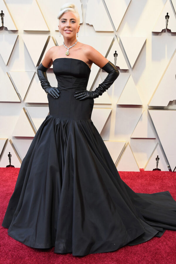 Jewelry trends OSCARS 2019